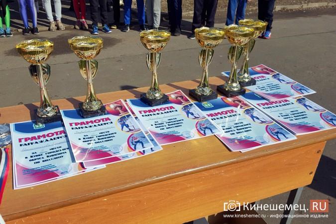 В Кинешме подвели итоги биатлонного сезона фото 5