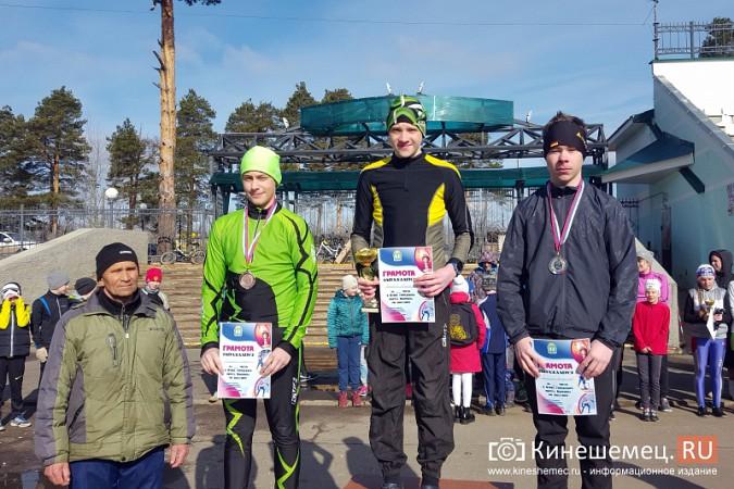 В Кинешме подвели итоги биатлонного сезона фото 9