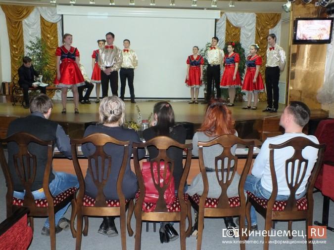 В Кинешме проходит городской фестиваль «Студенческая весна» фото 2