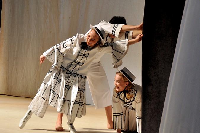 На кинешемскую сцену вышли артисты из Перми фото 14