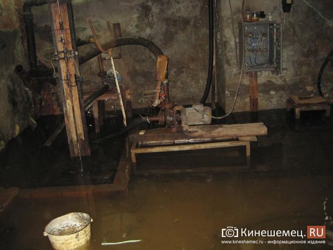 В Кинешме может рухнуть многоквартирный дом фото 6