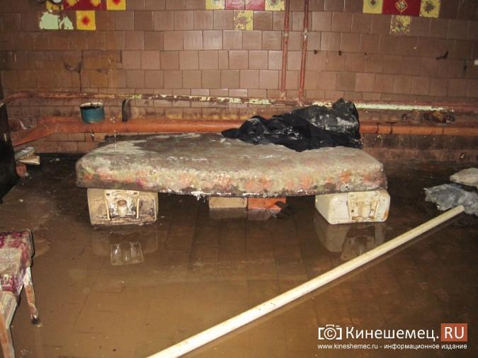 В Кинешме может рухнуть многоквартирный дом фото 9