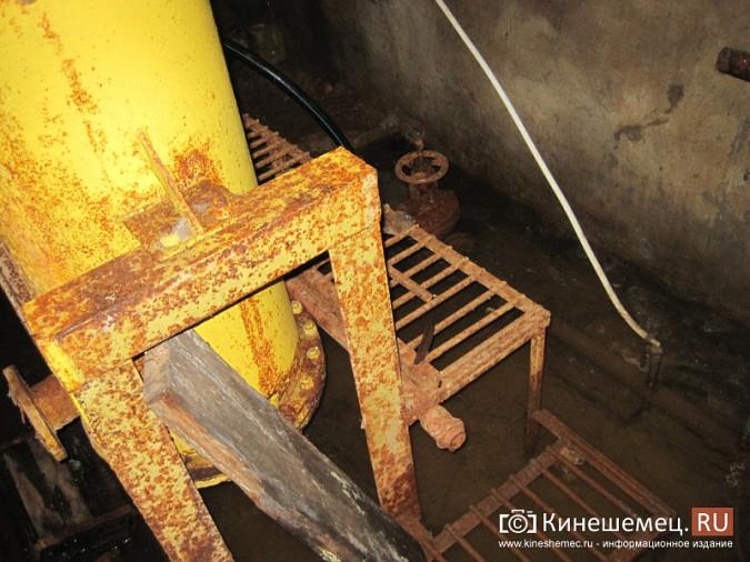 В Кинешме может рухнуть многоквартирный дом фото 4