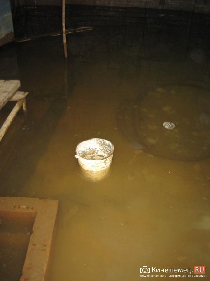 В Кинешме может рухнуть многоквартирный дом фото 30