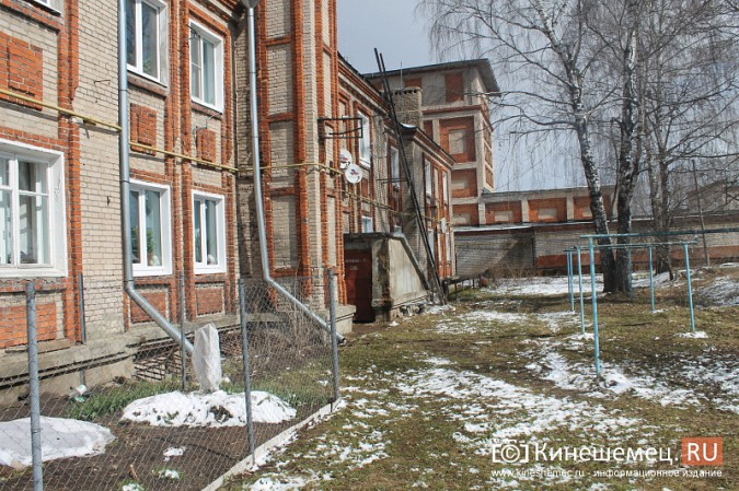 В Кинешме может рухнуть многоквартирный дом фото 14