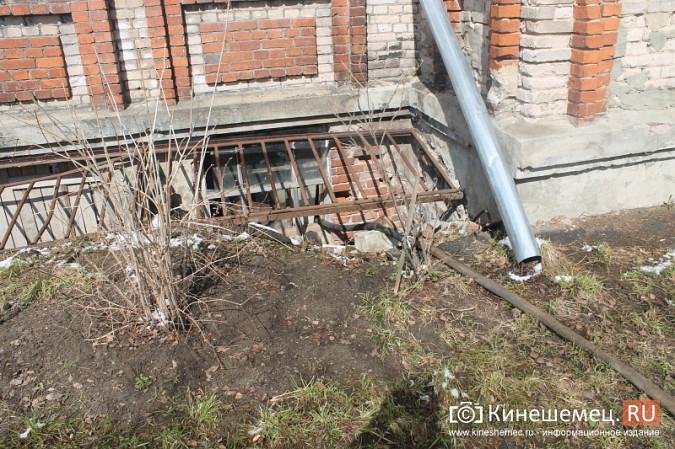 В Кинешме может рухнуть многоквартирный дом фото 17