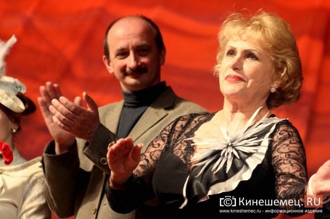На театральном фестивале в Кинешме показали «Касатку» фото 11