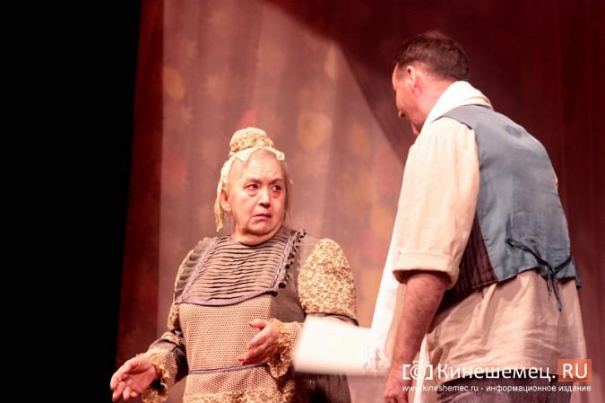 На театральном фестивале в Кинешме показали «Касатку» фото 7