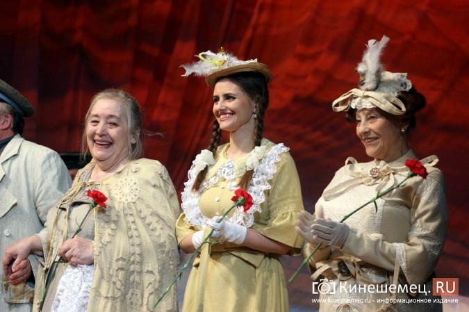 На театральном фестивале в Кинешме показали «Касатку» фото 12