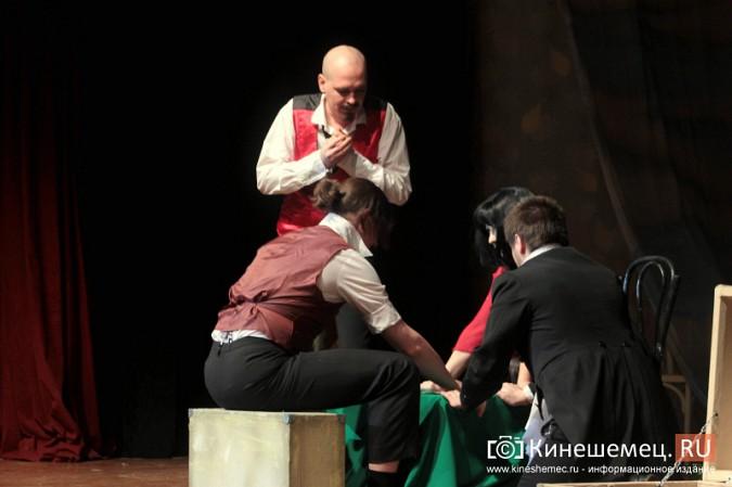 На театральном фестивале в Кинешме показали «Касатку» фото 3