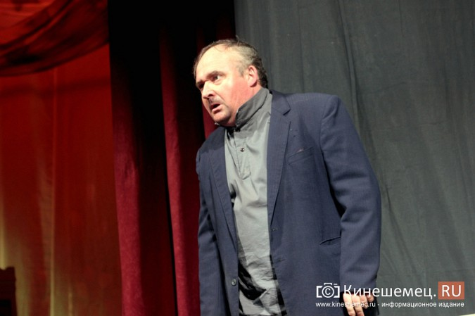 На театральном фестивале в Кинешме показали «Касатку» фото 6