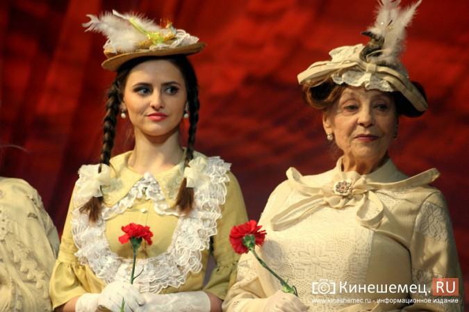 На театральном фестивале в Кинешме показали «Касатку» фото 10