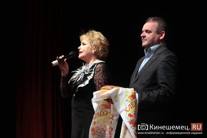 На театральном фестивале в Кинешме показали «Касатку» фото 2