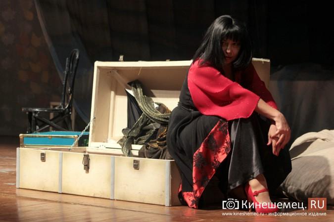 На театральном фестивале в Кинешме показали «Касатку» фото 5