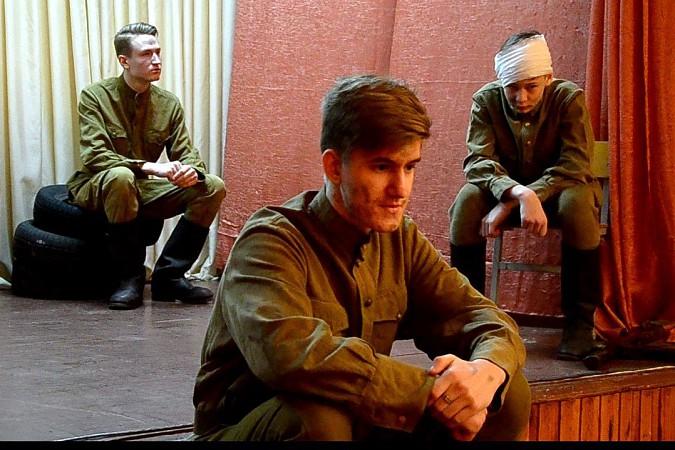 Кинешемской театральной студии требуется поддержка фото 2