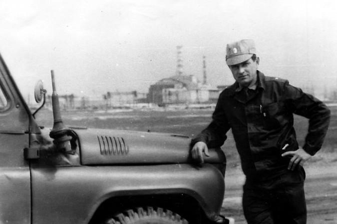 Кинешемцы вспоминают Чернобыль фото 5