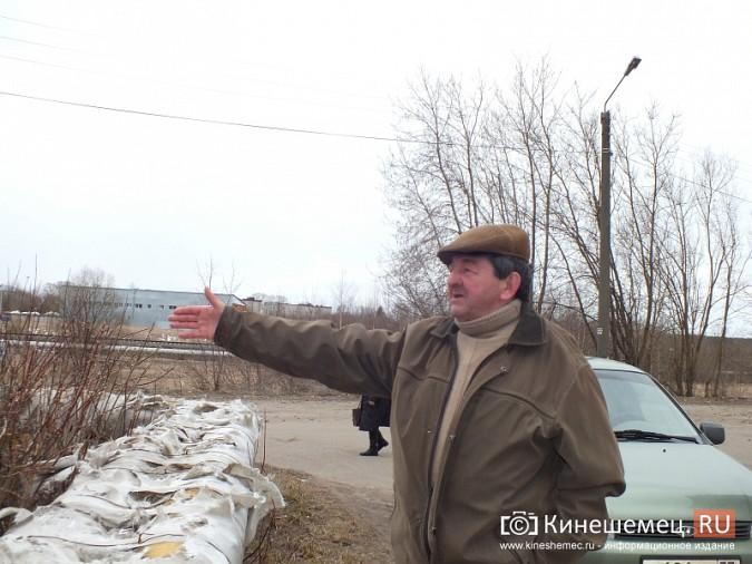 Жители улицы имени Юрия Горохова благодарят свою «управляшку» фото 5