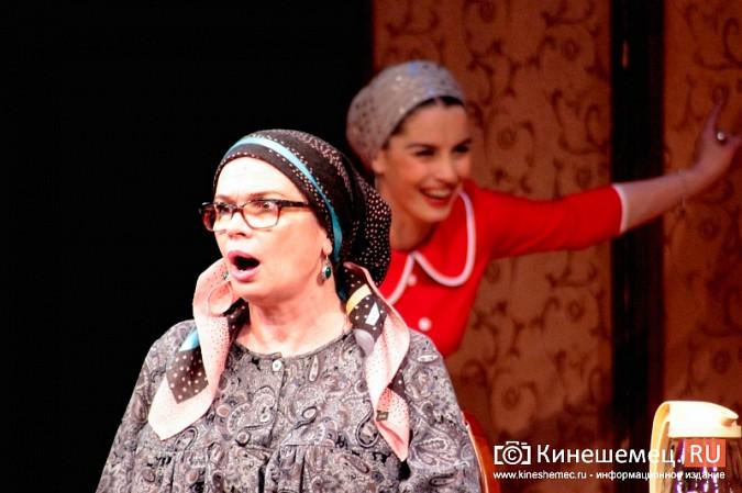 Гостем фестиваля «Горячее сердце» в Кинешме стал театр из Чечни фото 2