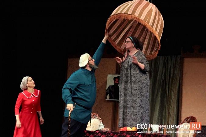 Гостем фестиваля «Горячее сердце» в Кинешме стал театр из Чечни фото 5