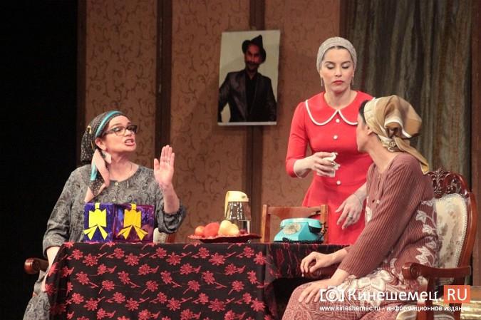 Гостем фестиваля «Горячее сердце» в Кинешме стал театр из Чечни фото 3