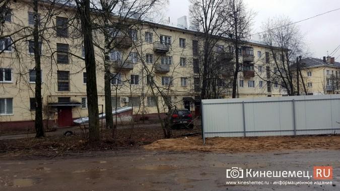 Кинешемский депутат передвигает помойку под окна жителей дома фото 5