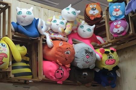 «Союз производителей игрушек» приходит в Кинешму фото 5