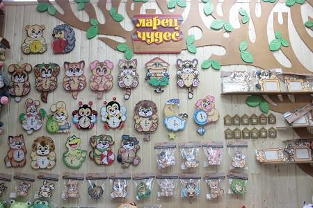 «Союз производителей игрушек» приходит в Кинешму фото 11