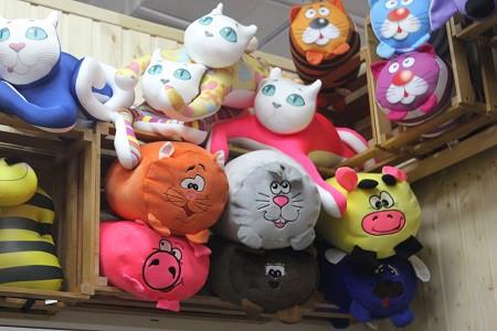 «Союз производителей игрушек» приходит в Кинешму фото 8
