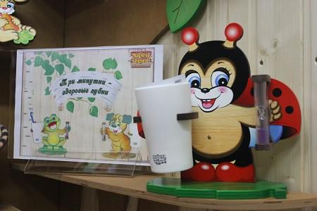 «Союз производителей игрушек» приходит в Кинешму фото 18