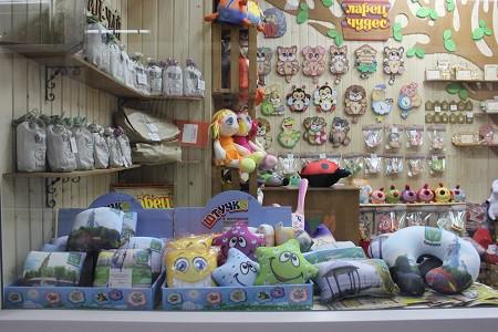 «Союз производителей игрушек» приходит в Кинешму фото 20