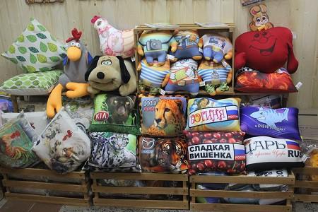 «Союз производителей игрушек» приходит в Кинешму фото 7
