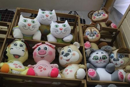 «Союз производителей игрушек» приходит в Кинешму фото 9