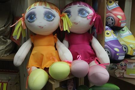 «Союз производителей игрушек» приходит в Кинешму фото 2