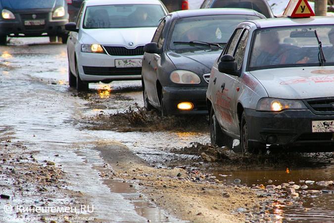 Стало известно какие дороги Кинешмы первыми капитально отремонтируют фото 2