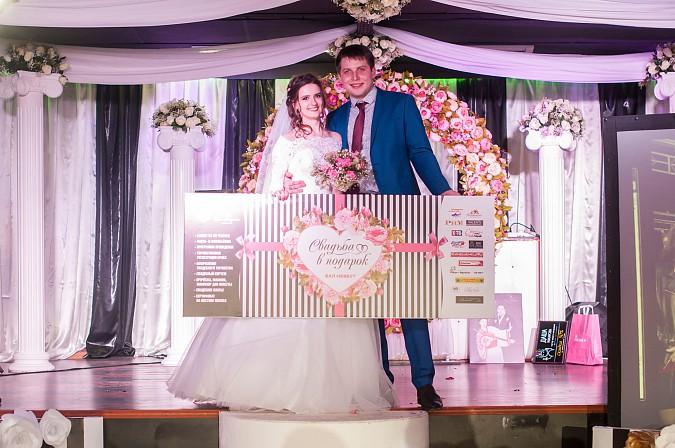 В Кинешме завершился шоу-конкурс «Бал невест» фото 6