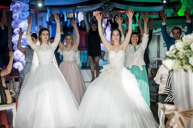 В Кинешме завершился шоу-конкурс «Бал невест» фото 7