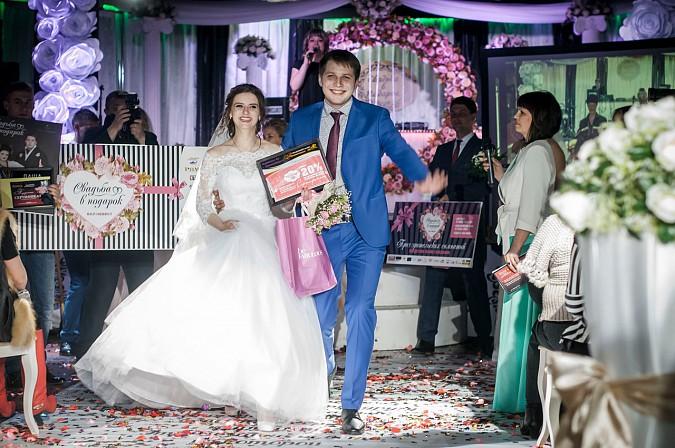 В Кинешме завершился шоу-конкурс «Бал невест» фото 5