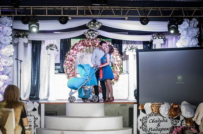 В Кинешме завершился шоу-конкурс «Бал невест» фото 10