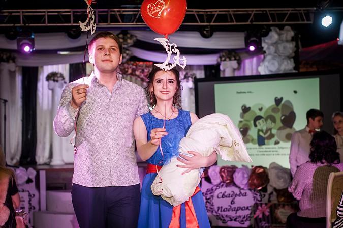 В Кинешме завершился шоу-конкурс «Бал невест» фото 3