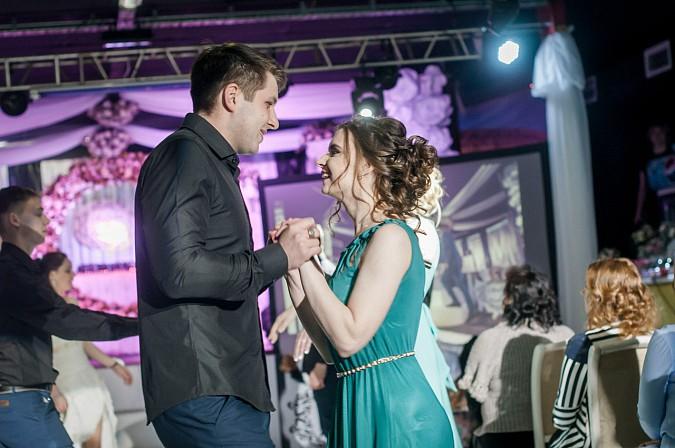 В Кинешме завершился шоу-конкурс «Бал невест» фото 8