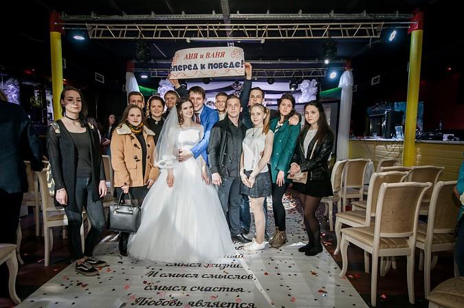 В Кинешме завершился шоу-конкурс «Бал невест» фото 9