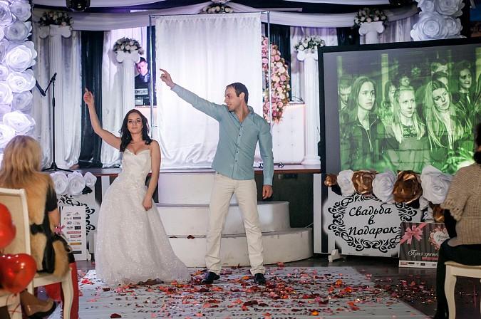 В Кинешме завершился шоу-конкурс «Бал невест» фото 4
