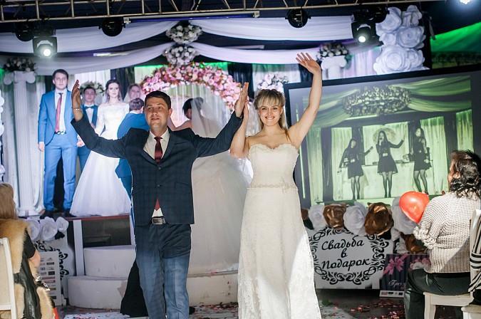 В Кинешме завершился шоу-конкурс «Бал невест» фото 2