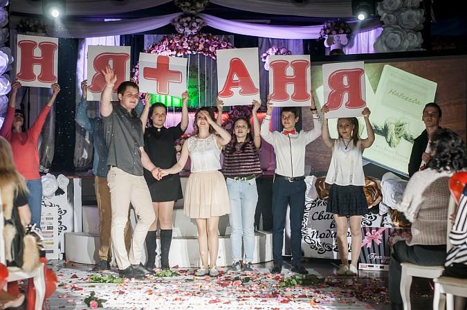 В Кинешме завершился шоу-конкурс «Бал невест» фото 11
