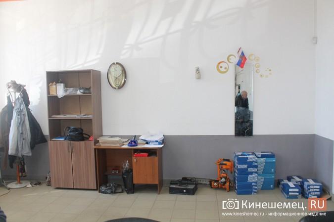 В центре Кинешмы полицейские «накрыли» пункт легализации мигрантов фото 6