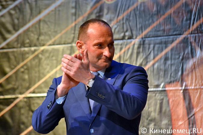 Самым богатым кинешемским депутатом стал Максим Афанасьев фото 6