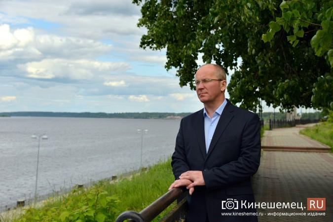 Самым богатым кинешемским депутатом стал Максим Афанасьев фото 5