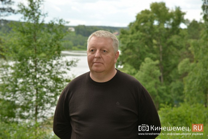 Самым богатым кинешемским депутатом стал Максим Афанасьев фото 3