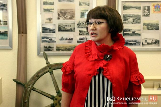 Открылся кинешемский художественно-исторический музей фото 9