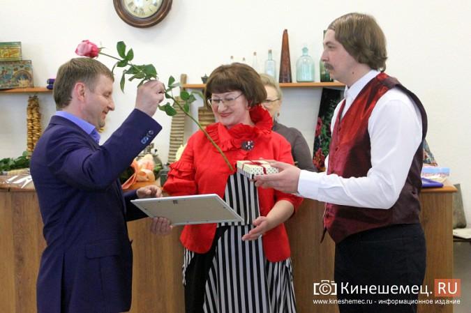 Открылся кинешемский художественно-исторический музей фото 20